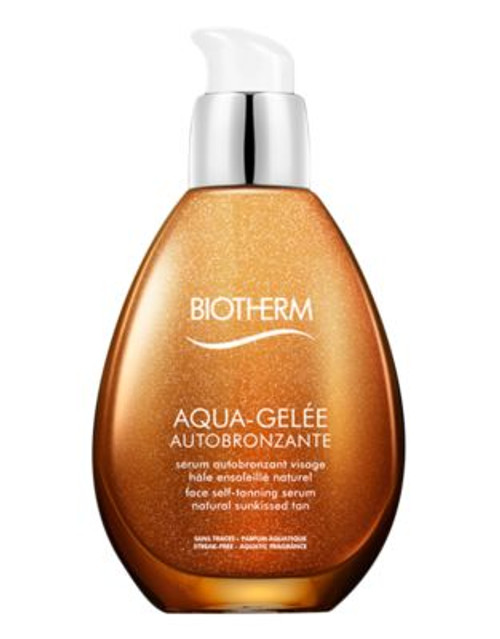 Biotherm Aqua-Gelee Autobronzante