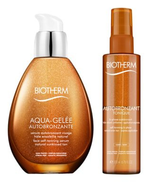 Biotherm Tan and Tone Set