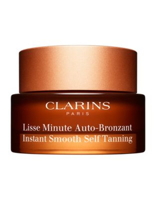 Clarins Instant Smooth Golden Glow Self Tanning - 30 ML