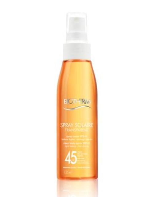 Biotherm Clear Body Spray Spf 45