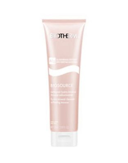 Biotherm Biosource Hydramineral Cleanser Softening Mousse - 50 ML
