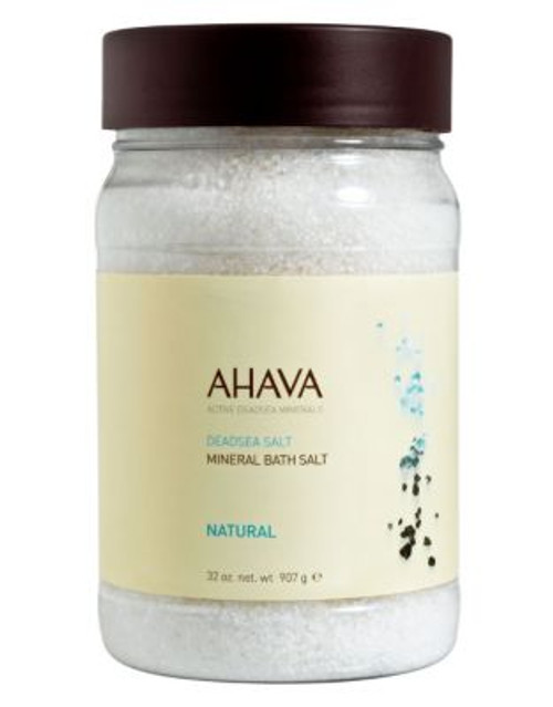 Ahava Dead Sea Bath Salts