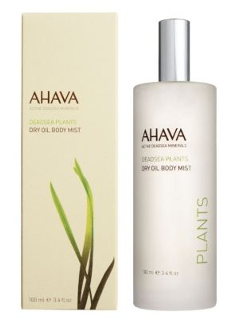 Ahava Dry Oil Body Mist - 100 ML