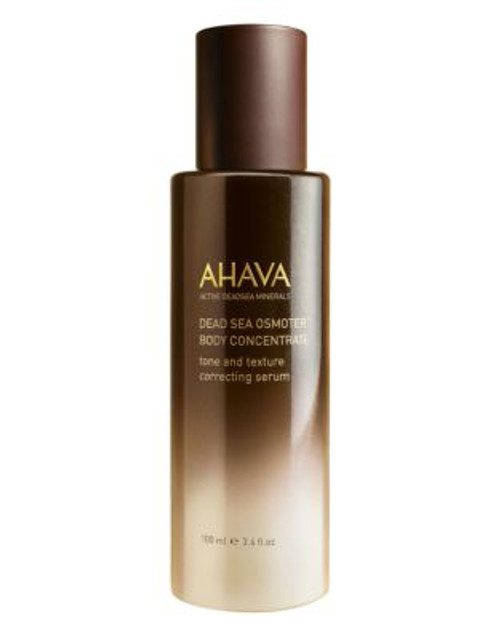 Ahava Dead Sea Osmoter Body Concentrate - 100 ML