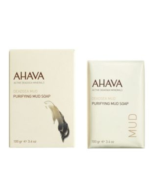Ahava Purifying Mud Soap - 100 ML