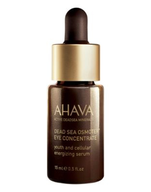 Ahava Dead Sea Osmoter Eye Concentrate - 15 ML