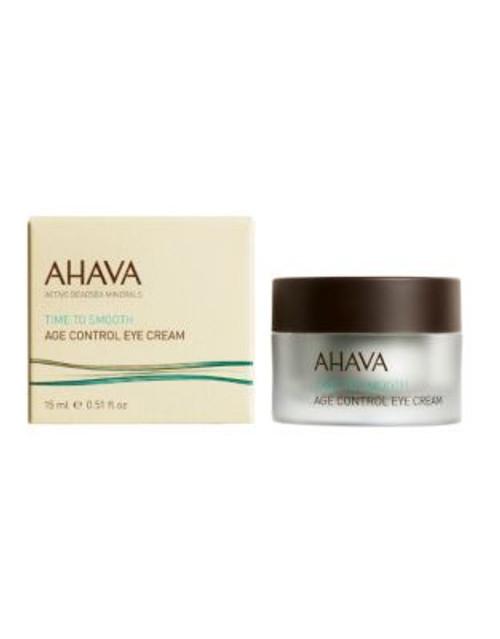 Ahava Age Control Eye Cream - 15 ML