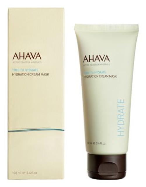 Ahava Hydration Cream Mask - 100 ML