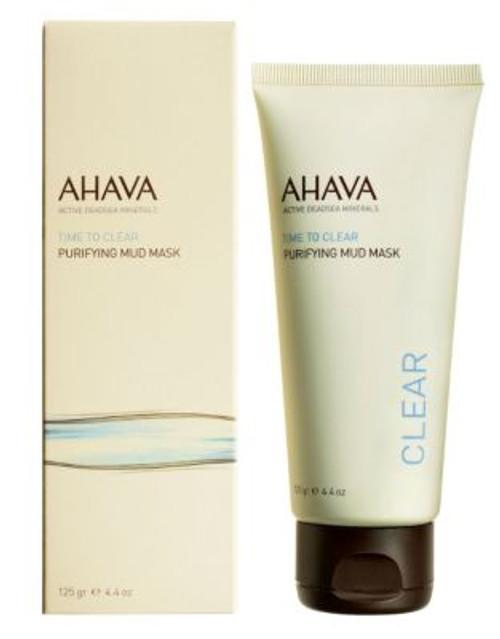 Ahava Purifying Mud Mask - 100 ML