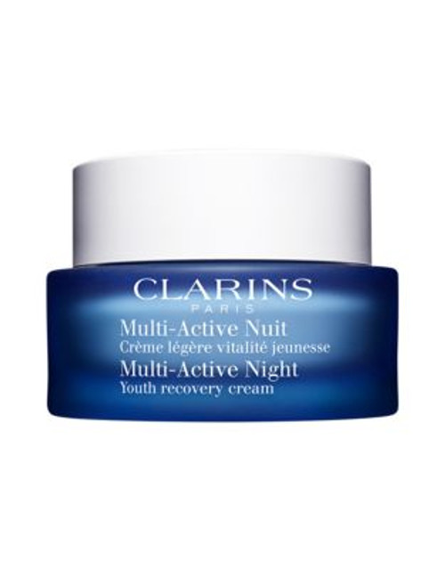 Clarins Multi-Active Night Youth Recovery Cream - 50 ML