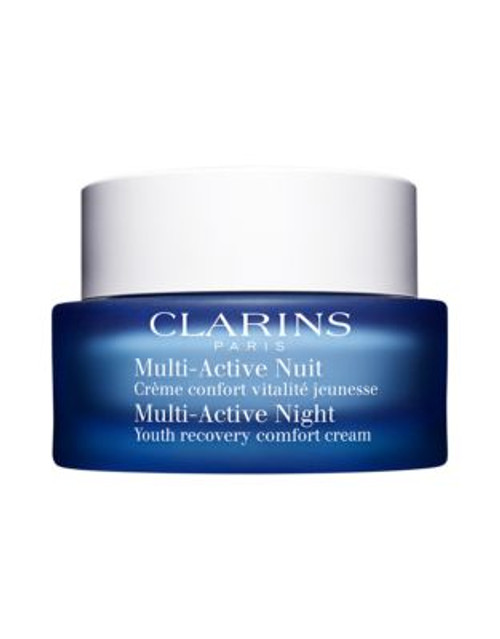 Clarins Multi-Active Night Youth Recovery Comfort Cream - 50 ML