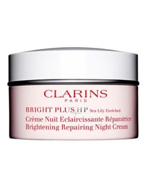 Clarins Bright Right Plus Night Cream - 50 ML