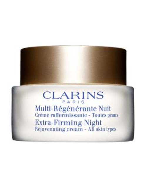 Clarins Extra-Firming Night Rejuvenating Cream All Skin Types - 50 ML