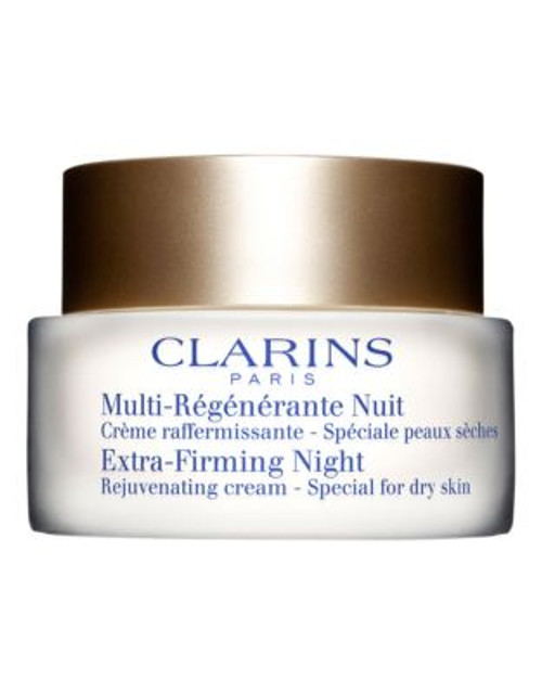 Clarins Extra-Firming Night Rejuvenating Cream Dry Skin - 50 ML