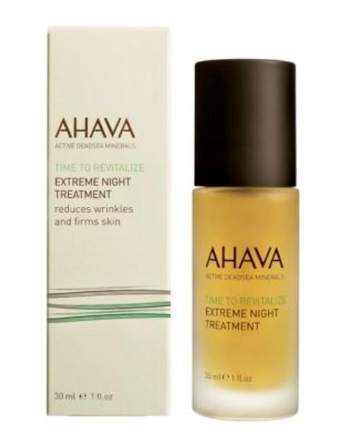 Ahava Extreme Night Cream - 30 ML