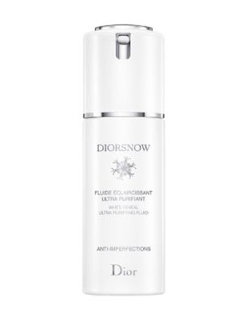 Dior Diorsnow White Reveal Ultra Purifying Fluid