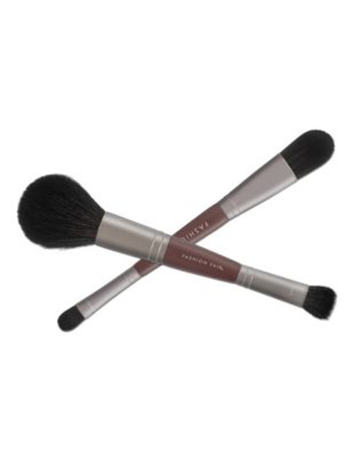 Fashion Fair Deluxe Brush Set
