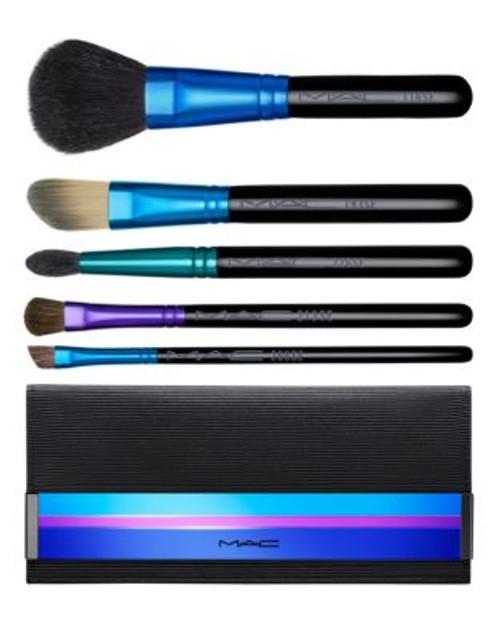 M.A.C Enchanted Eve Basic Brush Kit
