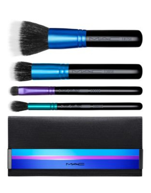M.A.C Enchanted Eve Mineralize Brush Kit