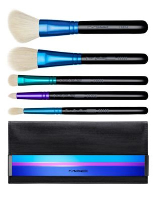 M.A.C Enchanted Eve Essentials Brush Kit