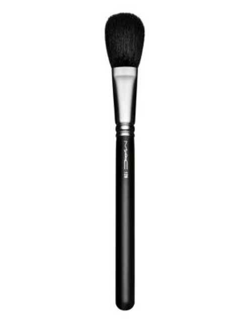 M.A.C 129 Powder Blush Brush