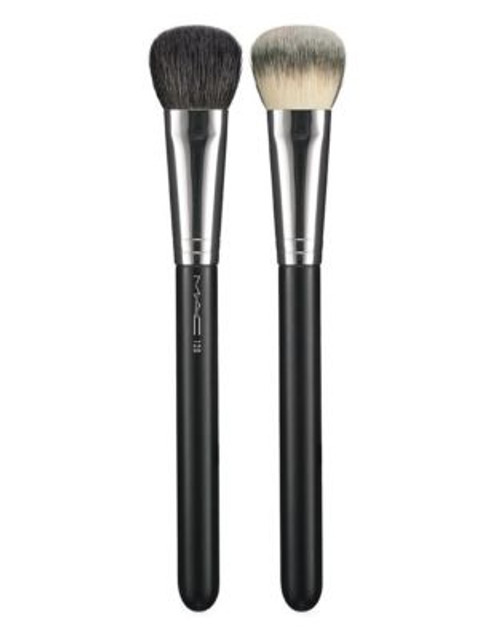 M.A.C 128 Split Fibre Cheek Brush