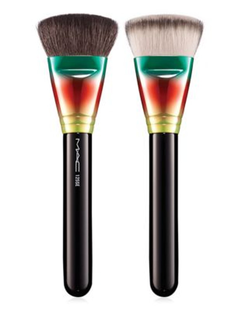 M.A.C 125 Split Fibre Dense Face Brush