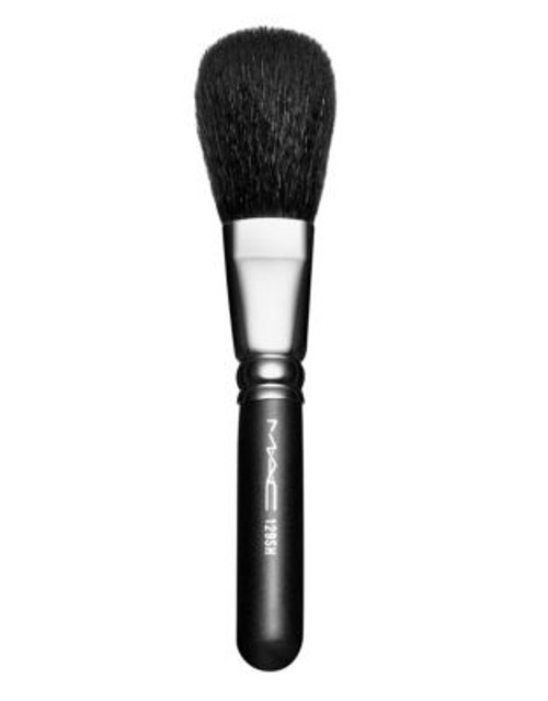 M.A.C 129SH Powder Blush Brush