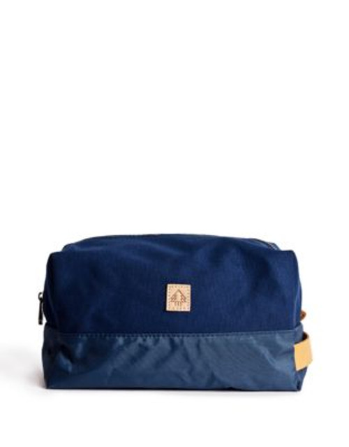 Arborist Dopp Bag - NAVY