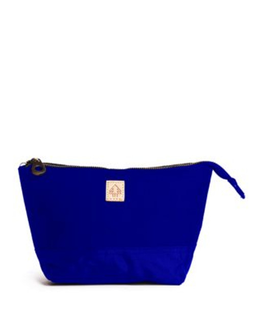 Arborist Cosmetic Bag - NAVY