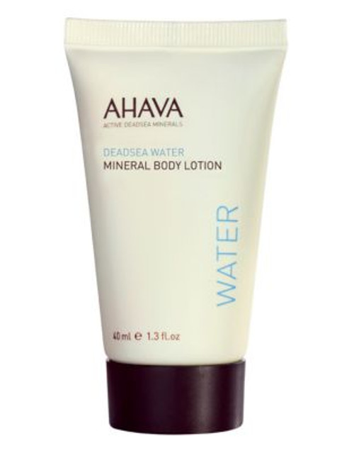 Ahava Travel Size Mineral Body Lotion - 40 ML