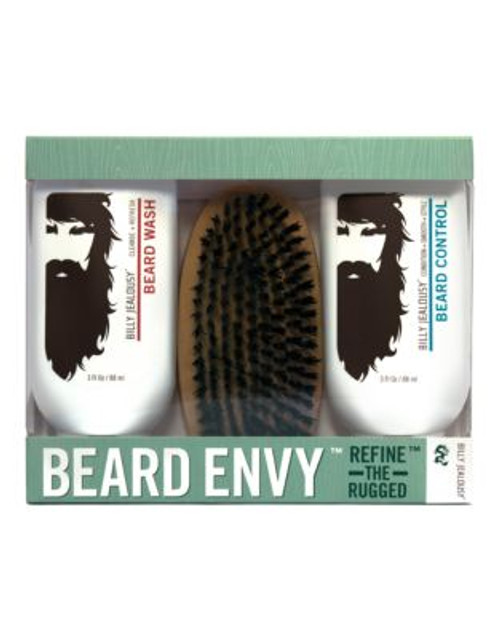 Billy Jealousy Beard Envy Kit - 90 ML