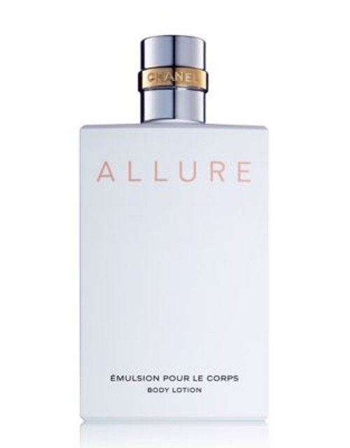 Chanel ALLURE Body Lotion - 200 ML