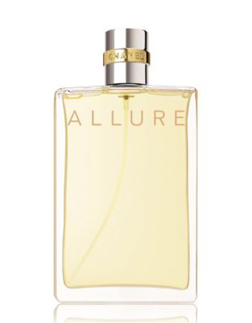 Chanel ALLURE Eau de Toilette Spray - 100 ML