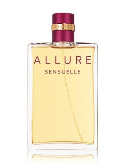 Chanel ALLURE SENSUELLE Eau de Parfum Spray - 100 ML