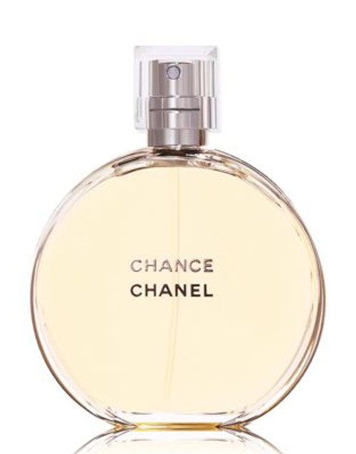Chanel CHANCE Eau de Toilette Spray - 150 ML