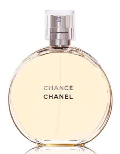 Chanel CHANCE <br> Eau De Toilette Spray - 35 ML