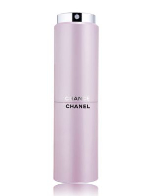 Chanel CHANCE Eau de Toilette Twist And Spray - 60 ML
