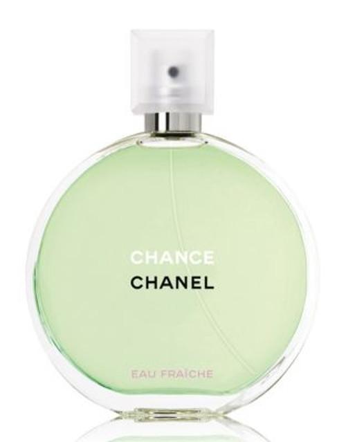 Chanel CHANCE EAU FRAÎCHE Eau de Toilette Spray - 100 ML