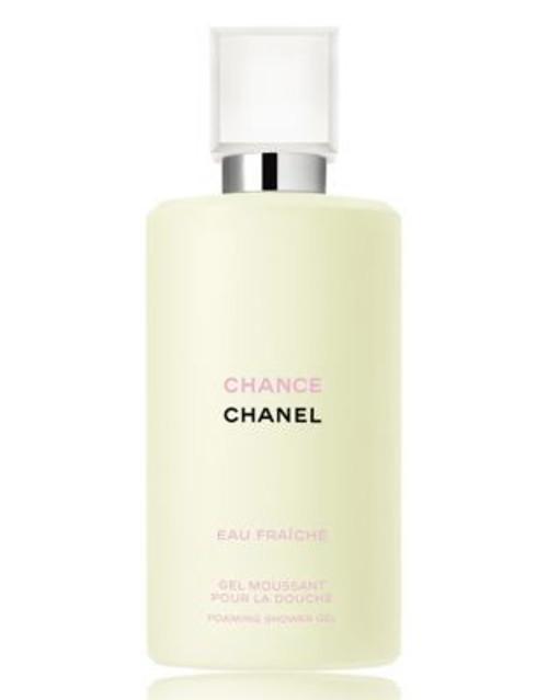 Chanel CHANCE EAU FRAÎCHE Foaming Shower Gel - 200 ML