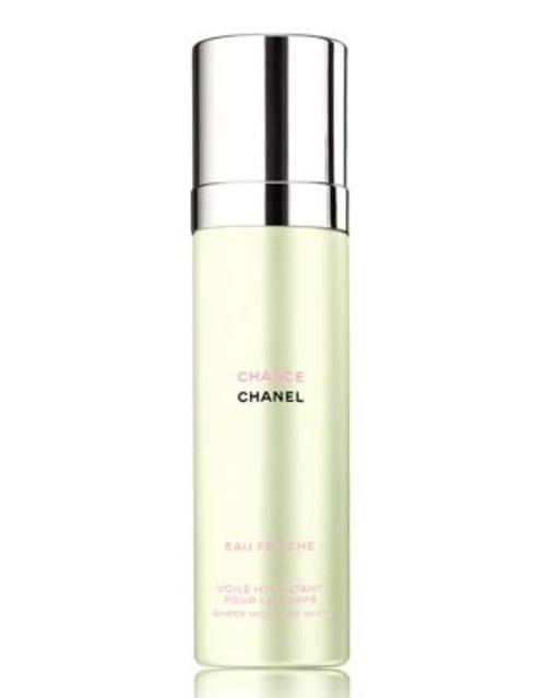 Chanel CHANCE EAU FRAÎCHE Sheer Moisture Mist - 100 ML