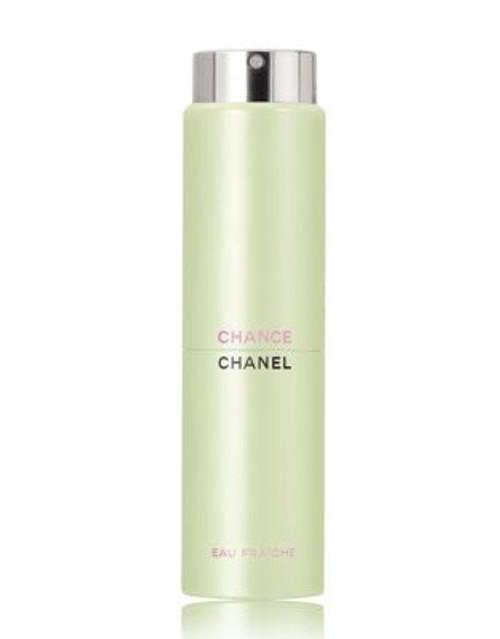 Chanel CHANCE EAU FRAÎCHE Eau de Toilette Twist And Spray - 60 ML