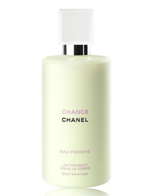 Chanel CHANCE EAU FRAÎCHE Body Moisture - 200 ML