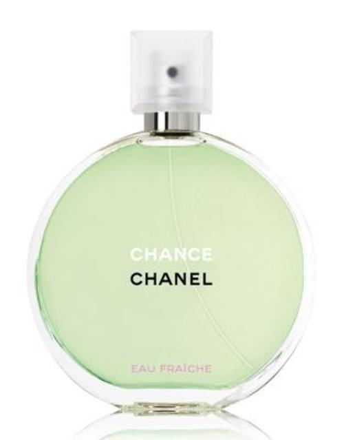 Chanel CHANCE EAU FRAÎCHE <br> Eau De Toilette Spray - 35 ML