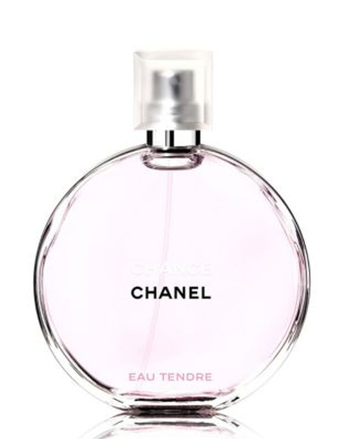 Chanel CHANCE EAU TENDRE Eau de Toilette Spray - 100 ML