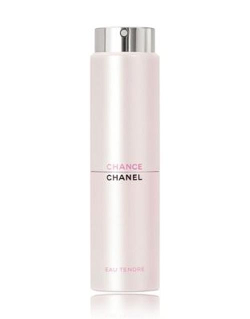 Chanel CHANCE EAU TENDRE Eau de Toilette Twist And Spray - 60 ML