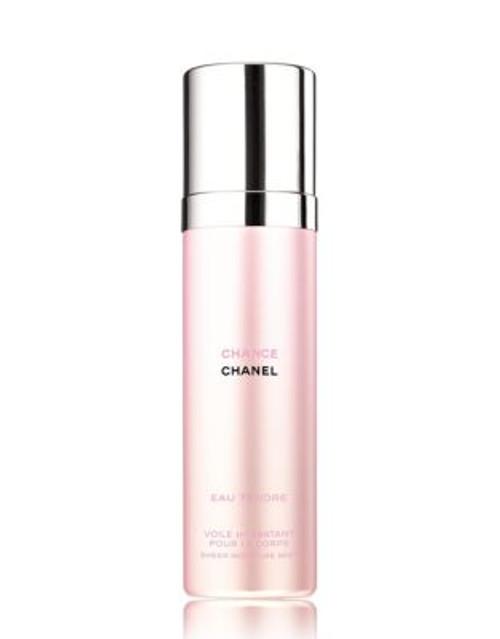 Chanel CHANCE EAU TENDRE Sheer Moisture Mist - 100 ML