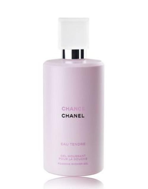 Chanel CHANCE EAU TENDRE Foaming Shower Gel - 200 ML