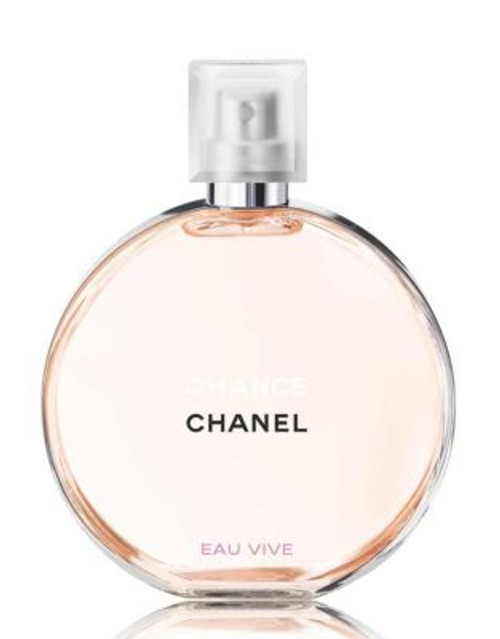Chanel CHANCE EAU VIVE <br> Eau de Toilette - 100 ML