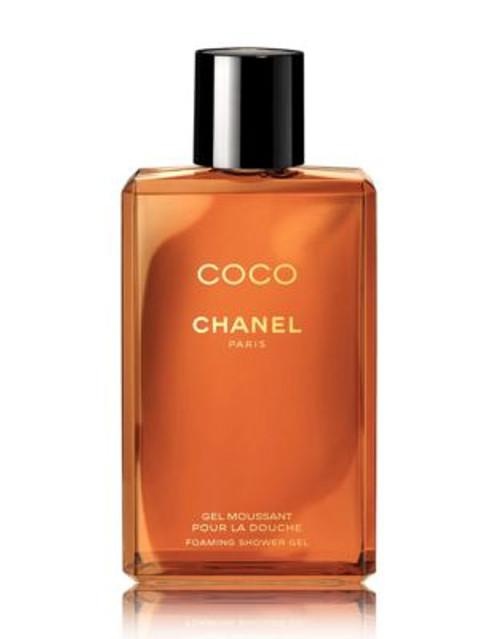 Chanel COCO Foaming Shower Gel - 200 ML